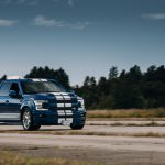 Ford f 150 raptor mooie truck