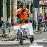 Wat kan je vervoeren in een bakfiets?